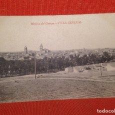 Postales: MEDINA DEL CAMPO VALLADOLID VISTA GENERAL. Lote 169417348
