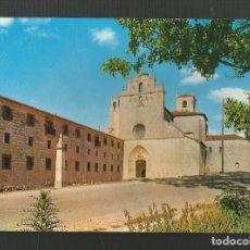 Postales: POSTAL SIN CIRCULAR - SAN PEDRO DE CARDEÑA 2 - BURGOS - EDITA SICILIA. Lote 169899592