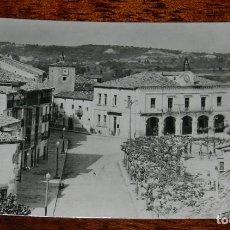 Postales: FOTO POSTAL DE VILLACARYO, BURGOS, NO CIRCULADA, NO PONE EDITORIAL.. Lote 170187772