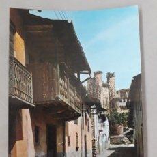 Postales: PONFERRADA. TRAS DE LA CABA.. Lote 171101533