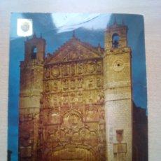 Postales: POSTAL CIRCULADA DE VALLADOLID.. Lote 171138752
