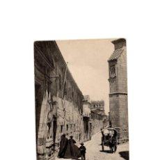 Postales: SALAMANCA.- CALLE DE LA COMPAÑIA.. Lote 171339113