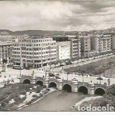 Postales: BURGOS - BELLA PANORÁMICA DE LA CIUDAD - Nº 1012 ED. ARRIBAS. Lote 171621559
