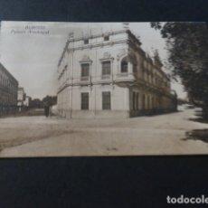 Postales: BURGOS PALACIO ARZOBISPAL ED. VIUDA DE ONTAÑON. Lote 171832577