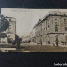 Postales: BURGOS DIPUTACION PROVINCIAL ED. VIUDA DE ONTAÑON. Lote 171833007