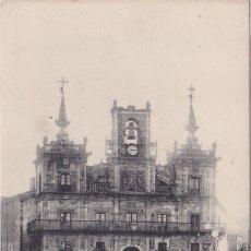 Postales: ASTORGA (LEON) - EL CONSISTORIO. Lote 172887004