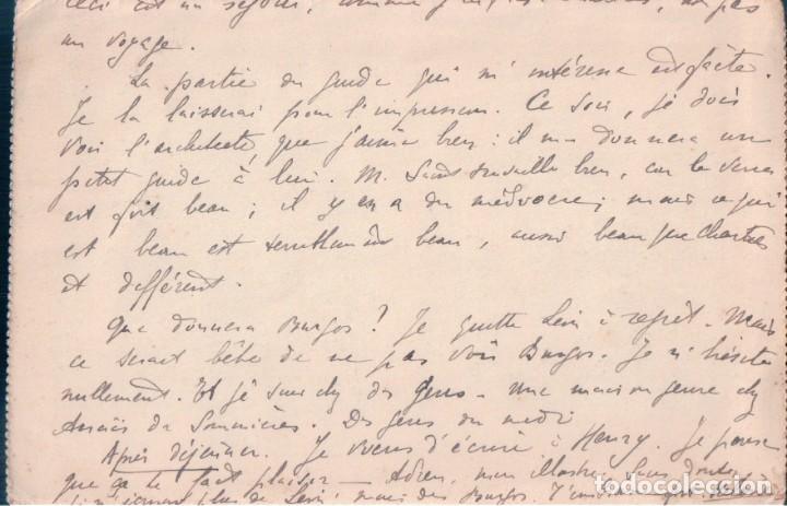 Postales: CARTA POSTAL LEON - SAN ISIDORO - LA CATEDRAL - SAN MARCOS - PATRONATO TURISMO - LEON - 22 X 16 CM - Foto 4 - 173388275