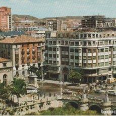 Postales: POSTALES POSTAL BURGOS AÑOS 60. Lote 173628493