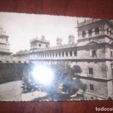 Postales: SALAMANCA - PALACIO DE MONTERREY. Lote 173882750