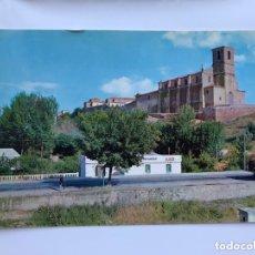 Postales: LERMA (BURGOS) POSTAL NO.3, VISTA PARCIAL. EDITA: POSTAL ÍNTER (A.1966) ESCRITA.... Lote 173960638