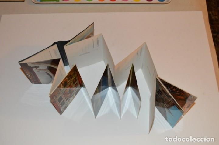 Postales: SALAMANCA MONUMENTAL - 18 POSTALES EN ACORDEÓN - CON FUNDA - Foto 2 - 174146472