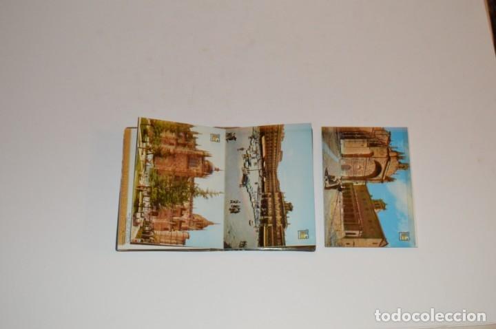 Postales: SALAMANCA MONUMENTAL - 18 POSTALES EN ACORDEÓN - CON FUNDA - Foto 4 - 174146472
