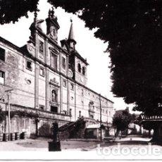 Postales: VILLAFRANCA DEL BIERZO (LEON) - IGLESIA DE SAN NICOLAS. Lote 175102634