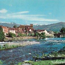 Postales: BARCO DE AVILA PERSPECTIVA BARCENSE ED. IMPRENTA RESFLO Nº 8 AÑO 1964. Lote 176106313