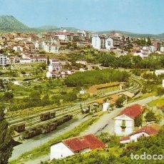 Postales: BEJAR SALAMACA VISTA PARCIAL ED. RAKER Nº 2 AÑO 1962. Lote 176106658