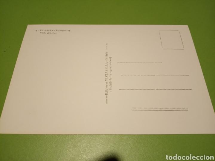 Postales: El Espinar - Foto 2 - 176608620