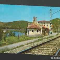 Postales: POSTAL SIN CIRCULAR - ALAR DE REY 3 - PALENCIA - FABRICA DE CAMPO - EDITA INTER. Lote 176617708