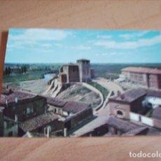 Postales: CARRION DE LOS CONDES ( PALENCIA ) PANORAMICA NTRA SRA DE BELEN. Lote 176633524