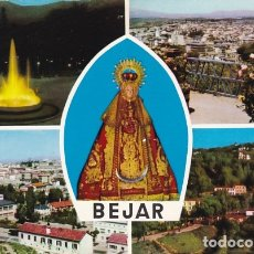 Postales: SALAMANCA BEJAR ED. STVDIO Nº 13 AÑO 1970. Lote 176679729