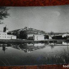 Postales: FOTO POSTAL DE AGUILAR DE CAMPOO, PALENCIA, VISTA PARCIAL, N. 1, NO CIRCULADA. ESCRITA.. Lote 176954374