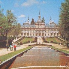 Postales: LA GRANJA (SEGOVIA) - 10 VISTAS ESENCIALES. Lote 178171095