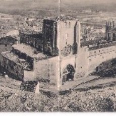 Postales: POSTAL VISTA PANORÁMICA DE BURGOS .. Lote 178219432