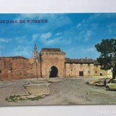 Postales: MEDINA DEL RIOSECO VALLADOLID - POSTAL. Lote 178276992