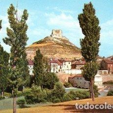 Postales: PEÑAFIEL - 17 VISTA PARCIAL Y CASTILLO. Lote 179102151