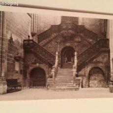 Postales: POSTAL DE BURGOS. Lote 179200636