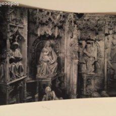 Postales: POSTAL BURGOS , CARTUJA DE MIRAFLORES . Lote 179200923
