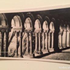 Postales: POSTAL PHOTO CLUB BURGOS , MONASTERIO DE LAS HUELGAS . Lote 179201247