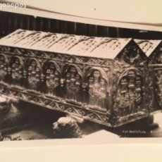Postales: POSTAL PHOTO CLUB BURGOS , MONASTERIO DE LAS HUELGAS . Lote 179201357