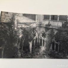 Postales: POSTAL FREDESVAL , BURGOS. Lote 179515690