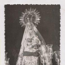 Postales: POSTAL FOTOGRÁFICA. FOTO E. GRANDE. CARRIÓN DE LOS CONDES, PALENCIA. Lote 179549836