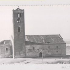Postales: POSTAL FOTOGRÁFICA. SANTA MARÍA DE LA CUESTA. CUÉLLAR, SEGOVIA. FOTO RAFAEL.. Lote 179551268
