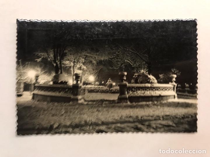 BURGOS. POSTAL NO.114, PASEO DEL ESPOLÓN. EDITA: ED. SICILIA (H.1950?) SIN CIRCULAR... (Postales - España - Castilla y León Moderna (desde 1940))