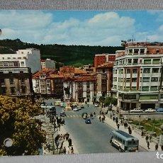 Postales: POSTAL PUENTE SAN PABLO BURGOS CASTILLA Y LEÓN . Lote 180205468