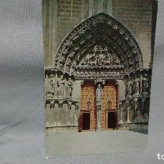 Postales: POSTAL CATEDRAL DE BURGOS CASTILLA Y LEÓN . Lote 180205907