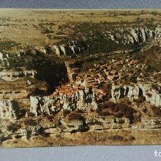 Postales: POSTAL DE ORBANEJA DEL CASTILLO BURGOS CASTILLA Y LEÓN . Lote 180280023