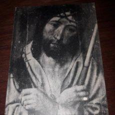 Postales: Nº 11768 POSTAL BURGOS MUSEO PROVINCIAL LAS LAGRIMAS. Lote 180288541