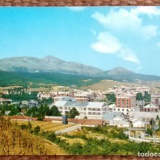 Postales: GUARDO - PALENCIA . Lote 181342058