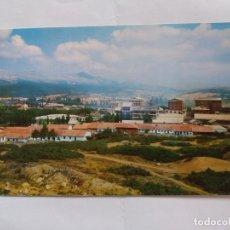 Postales: TARJETA POSTAL - GUARDO PALENCIA - PANORAMICA 655. Lote 181709557