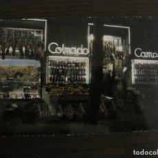 Postales: AVILA-COLMADO CAMPS-TIENDA-VER FOTOS-(63.703). Lote 181791486