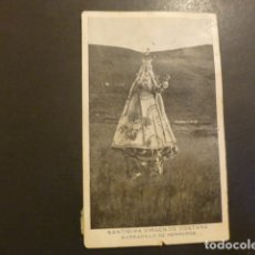 Postales: BARBADILLO DE HERREROS BURGOS SANTISIMA VIRGEN DE COSTANA. Lote 182168686