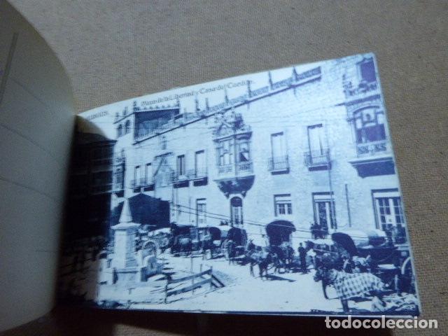 Postales: BLOC DE POSTALES DE BURGOS. 2ª SERIE. HELIOTIPIA ARTISTICA ESPAÑOLA. 20 POSTALES. 9 X 14 CM C/U - Foto 2 - 183057608