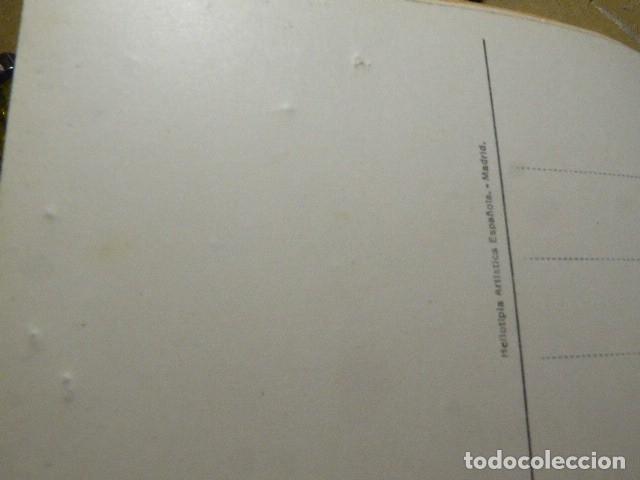 Postales: BLOC DE POSTALES DE BURGOS. 2ª SERIE. HELIOTIPIA ARTISTICA ESPAÑOLA. 20 POSTALES. 9 X 14 CM C/U - Foto 9 - 183057608
