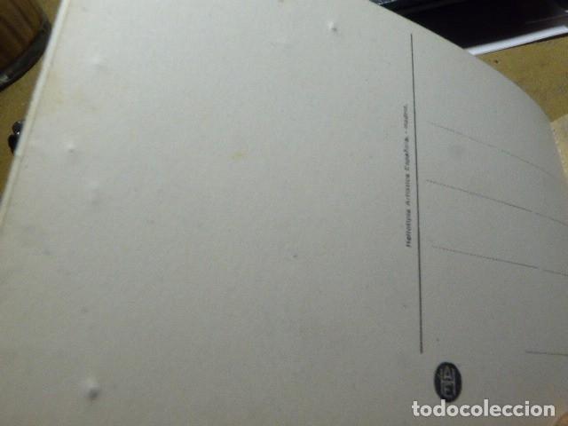 Postales: BLOC DE POSTALES DE BURGOS. 2ª SERIE. HELIOTIPIA ARTISTICA ESPAÑOLA. 20 POSTALES. 9 X 14 CM C/U - Foto 10 - 183057608