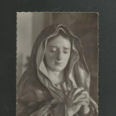 Postales: POSTAL SIN CIRCULAR - VALLADOLID 279 - MUSEO DE ESCULTURA - EDITA GARCIA GARRABELLA. Lote 183425728