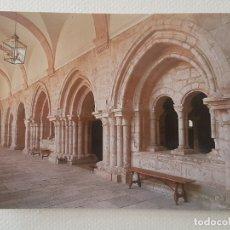Postales: CLAUSTRO MONASTERIO DE LA ESPINA VALLADOLID POSTAL . Lote 183475971