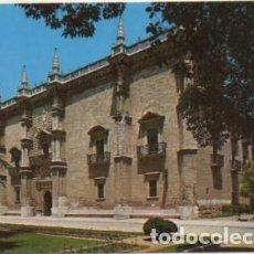 Postales: POSTAL DE VALLADOLID. PALACIO DE SANTA CRUZ P-CASTLE-1270. Lote 183896681